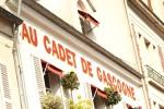 Au Cadet de Gascogne