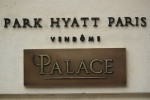 New Palace Park Hyatt Vendome