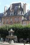 Place des Vosges - Right Bank