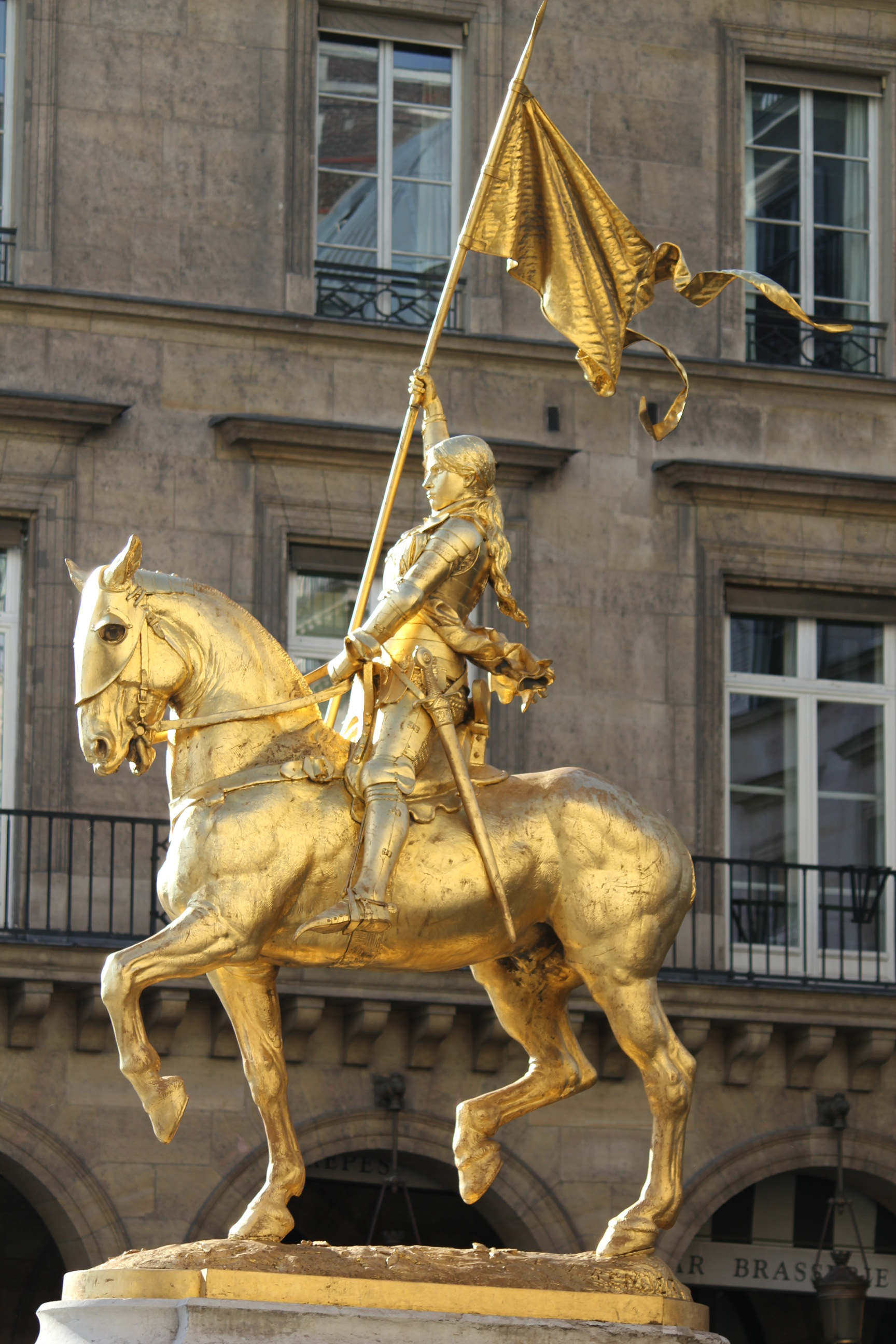 Hotel De Paris Orleans