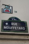 Rue Mouffetard - Paris