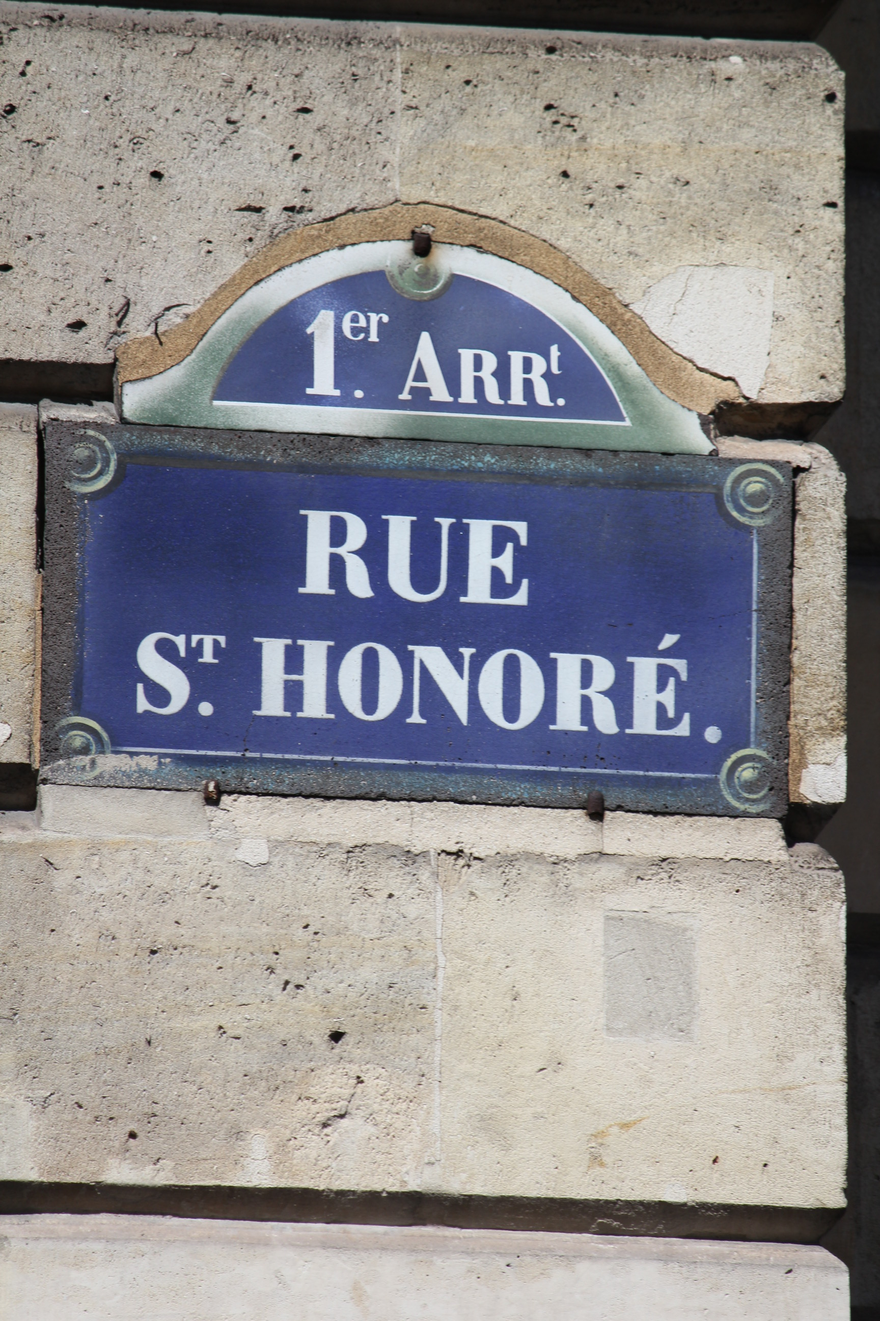10 photos of the rue saint honor paris on demand the blog. Black Bedroom Furniture Sets. Home Design Ideas